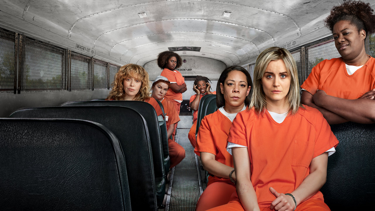 En iyi diziler listesi orange is the new black